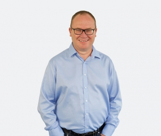 Chris Goodhall - Business Development Director Broadcast
